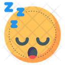 Sleep Sleeping Rest Icon