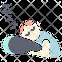 Sleep Sleeping Nap Icon