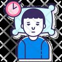Sleep Disorder Icon