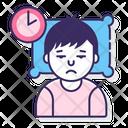 Sleep Disorders Icon