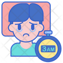 Sleep Disorders Sleep Disorder Disorders Icon
