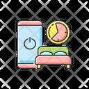 Sleep Hygiene Icon