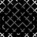 Broken Error Smart Icon