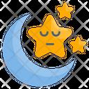 Sleep Mood Icon