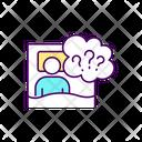 Sleep Problems Icon
