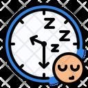 Sleep Quality Icon