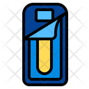 Sleeping Bag Trekking Icon