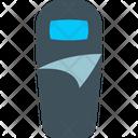 Bag Sleep Sleeping Bag Icon