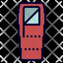 Sleeping Bag Mat Icon