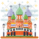 Sleeping Beauty Castle Icon