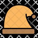 Sleeping Hat Icon