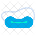 Sleeping Mask Icon