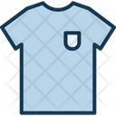 Sleeve t-shirt Icon