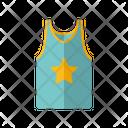 Sleeveless Icon