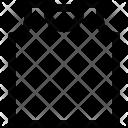 Sleeveless Jersey Icon
