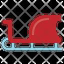 Sleigh Icon