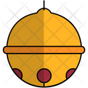 Sleigh Bell Icon