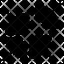 Slice Chart Icon