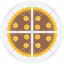 Slice Of Pie Icon