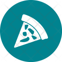 Slice pizza Icon
