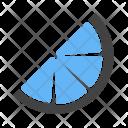 Sliced Icon