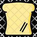 Sliced Bread Bread Bread Loaf Icon