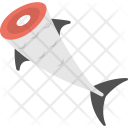 Sliced Fish Icon