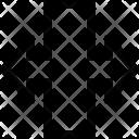 Slide Arrow Icon