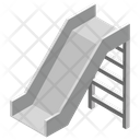 Slide Amusement Park Park Swing Icon