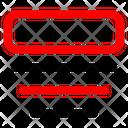 Slide User Interface Slideshow Icon