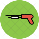 Slide Action Pump Icon