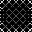 Slider Layout View Icon