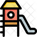 Slide Playground Park Icon