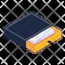 Slider Box Icon