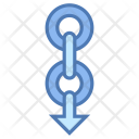 Sling Here Icon
