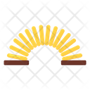 Slinky Toy Plaything Icon