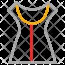 House Dress Bodice Icon