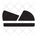 Slip On Shoes Icon
