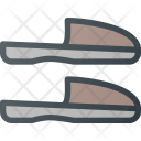 Slipper Slippers Cloth Icon