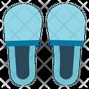 Slipper Slippers Footwear Icon