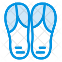 Slipper Chapel Foot Icon