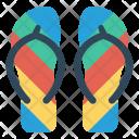 Slipper Footwear Chappel Icon