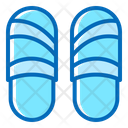 Season Slippers Sandals Icon