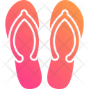 Slippers Icon