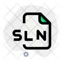 Sln File Icon