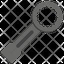 Slogging Spanner Icon