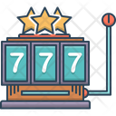 Slot Machine Slot Machine Icon