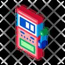 Win Slot Machine Icon