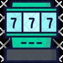 Machine Arcade Game Icon
