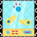 Arcade Game Video Game Slot Machine Icon